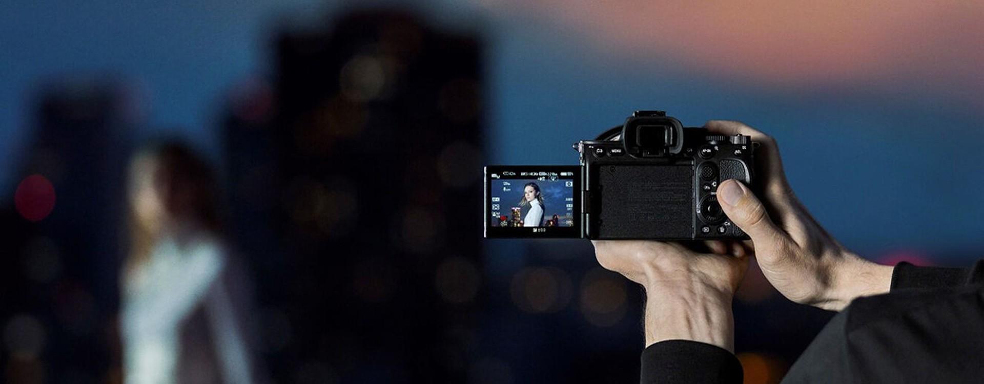 Sony A7S III - DŁUGO WYCZEKIWANY NASTĘPCA