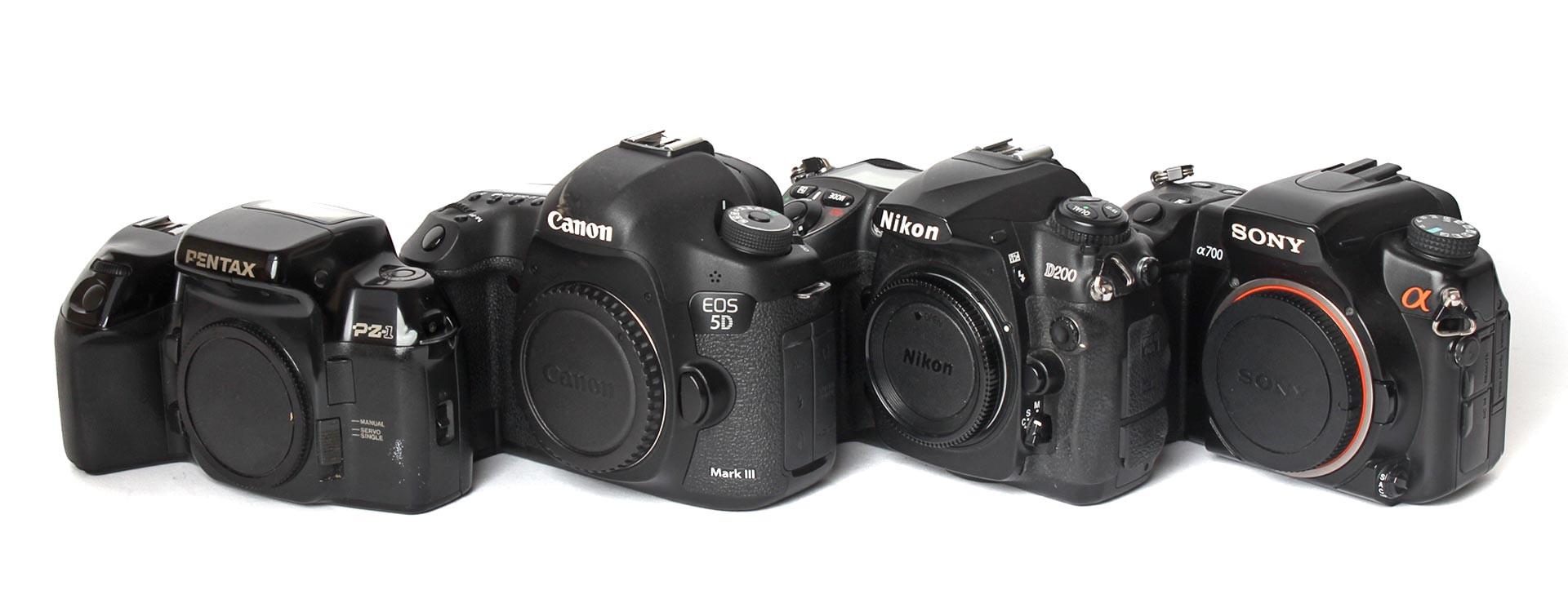 Jaki aparat fotograficzny kupić na wakacje - nowy czy używany - jak sprawdzić twoją cyfrówkę?