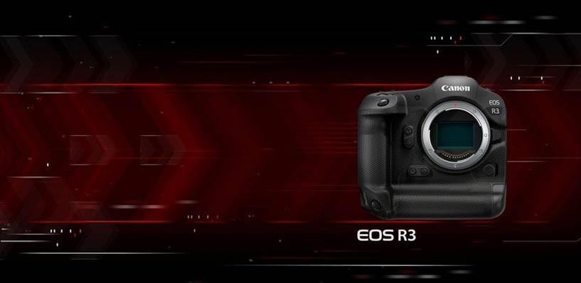 Canon EOS R3 - Co już wiadomo?
