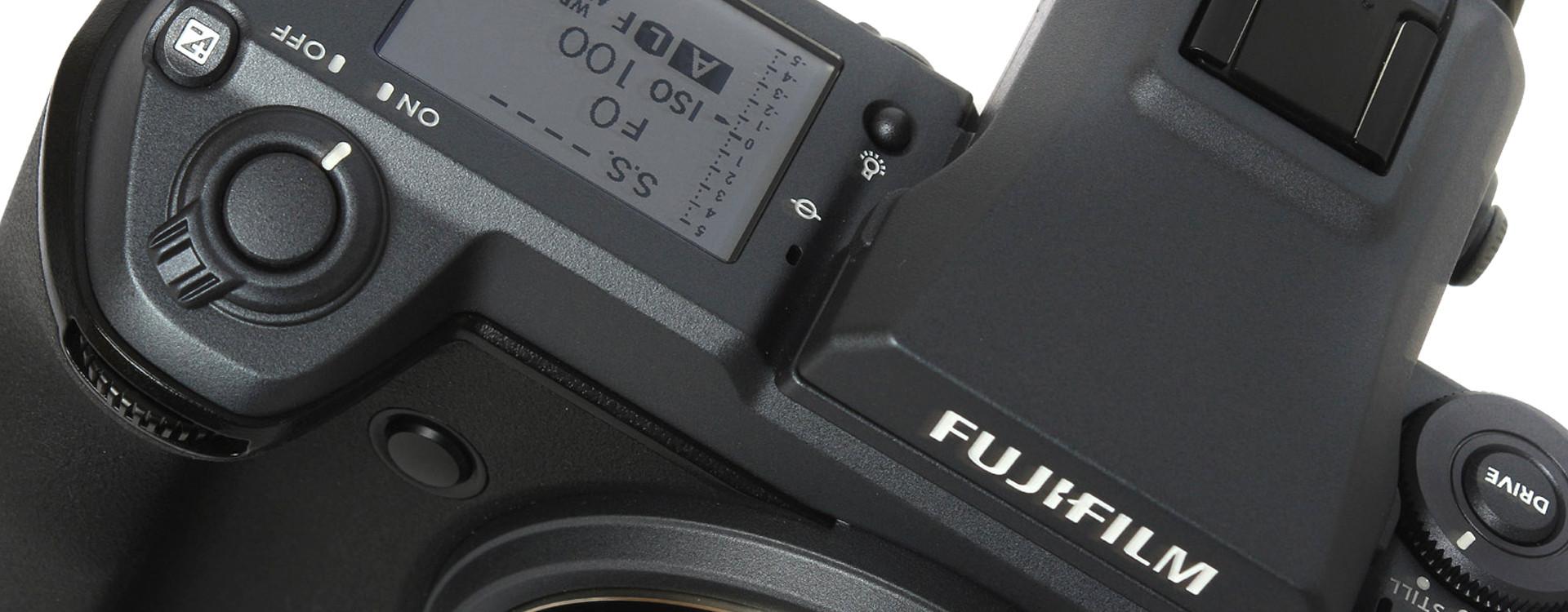 Pierwsze spotkanie z Fujifilm GFX 100. Zdjęcia przykładowe