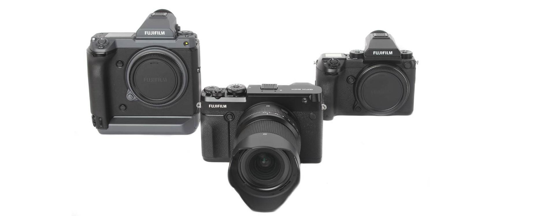 Fujifilm GF 30/3.5 R WR- Brakujący szeroki kąt