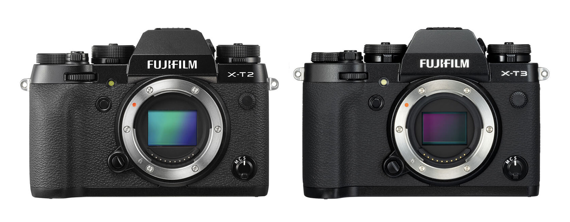 Fujifilm X-T3 vs X-H1 vs X-T2 – co odróżnia go od poprzednich aparatów marki?
