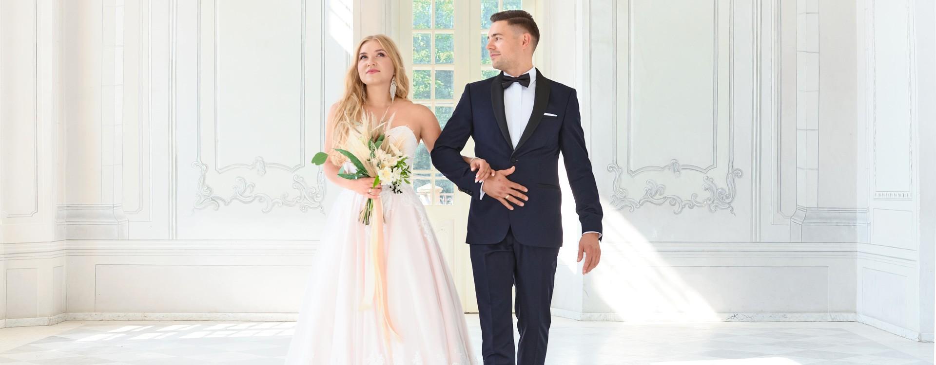 FUJIFILM GFX50s i GFX50r – aparat średnioformatowy na ślubie i weselu!