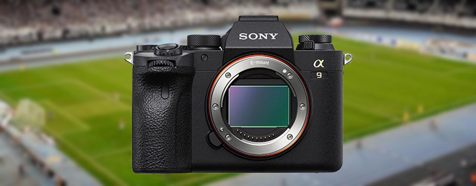 Sony A9 II - bestia nadchodzi!